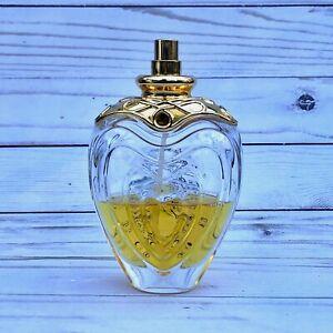 Vintage 1990s ESCADA Margaretha Ley Eau de Parfum EdP Perfume 3.4 oz 100 ml