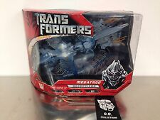 Transformers The Movie Megatron Voyager Class New Sealed