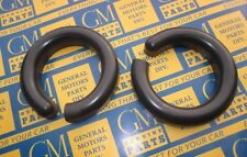 1959-1981 GM A Body Front Coil Spring Lift Spacers. Pair