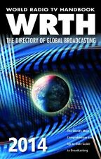 World Radio TV Handbook 2014: The Directory of Global Broadcasting (2014) 161103