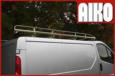 Vivaro, Trafic, Primastar up to 2014 SWB 5 Bar Modular Roof Rack