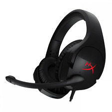 Hyperx cloud stinger gaming headset pour pc/xbox/One/PS4/Wii u/mobile-noir