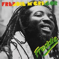 Freddie McGregor - Freddie (2017)  CD  NEW/SEALED  SPEEDYPOST