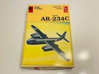 1944 44 ARADO AR-234C HOBBYCRAFT 1:48 SCALE PLASTIC MODEL KIT