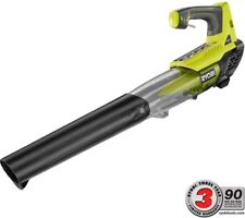 Ryobi Cordless Leaf Blower 280 Cfm 18-V Lithium-Ion Battery Charger Not Included