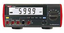 Uni-trend Truerms- Tischmultimeter UT 803