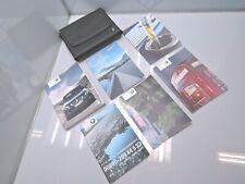 BMW 530xd e61 BORDMAPPE BORDBUCH BEDIENUNGSANLEITUNG (NB15)