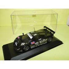 McLAREN F1 GTR N°59 LE MANS 1995 MINICHAMPS 1:43 Arrivée 1er