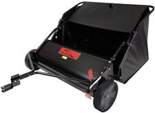 Brinly-Hardy 42 in. 20 cu. ft. Tow-Behind Lawn Sweeper