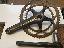Campagnolo Chorus 11 Speed Road Bike Carbon Chainset