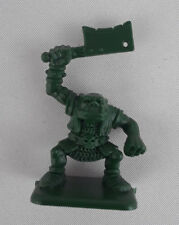Hero Quest Orc Replacement Figure Part Piece HeroQuest w/ Meat Cleaver