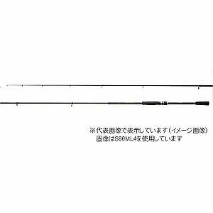 Shimano Free game S90ML4 (spinning out) From Japan