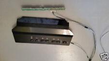 """Sensor Infrarrojo Placa & Lateral Botones Board para 32"""" Sony Bravia KDL-32EX301 A-1736-558A"""