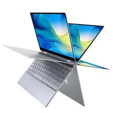 BMAX Y13 2 in 1 Touch Laptop 13.3 inch Intel N4100 8GB RAM LPDDR4 256GB M.2 SSD