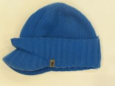 Boys' The North Face Brimmed Winter Hat, Royal Blue, One Size Fits Most