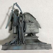 Harry Potter Riddle Grave Statue Sculpture Figurine Rare 2007 Limited Edition