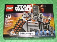 LEGO STAR WARS 75137 Carbon-Freezing Chamber NEW