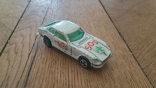 Véhicule Miniature Majorette « Datsun 260 Z» N°229 SOS Doctor Bon Etat