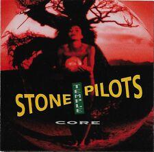 Core by Stone Temple Pilots CD 1992 Atlantic Label