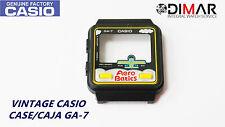 VINTAGE CASE/CAJA  CASIO GA-7 NOS