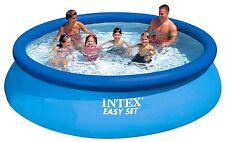 Intex Easy-Set Pool 56420 Größe 366 x 76 cm NEU Swimmingpool Planschbecken NEU