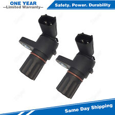 2pcs Rear Left Right Abs Wheel Sd Sensor For 1998 2005 Dodge Ram 1500