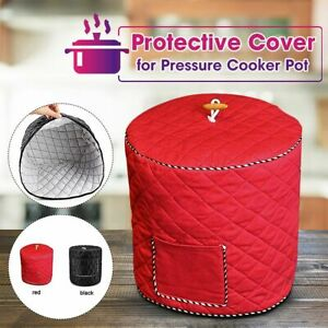 Dustcover Dustproof Cover Instant Pot Accessories Electric Pressure Cooker