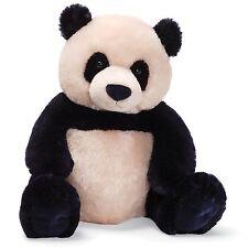 Gund Zi-Bo Panda Teddy Bear Stuffed Animal , New, Free Shipping