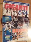 GIGANTI of USA - allegato di GIGANTI del BASKET n. 4/1993 - DAVID ROBINSON - NBA