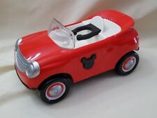 2008 Mattel DISNEY MICKEY MOUSE CLUBHOUSE MICKEY'S TALKING RED CAR TOY