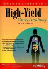 High-Yield™ Gross Anatomy (High-Yield™ Series)-ExLibrary