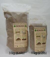 Bokashi Brothers Bokashi 2.2lb Bag 1 kg