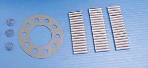 Harley,Pan head 78-65 the big fix, clutch bearing improvement kit, 52 bearings