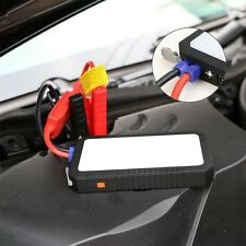 400A Portable Car Jump Starter Power Bank (Up to 3L Diesel Engine)