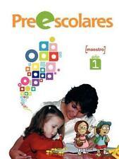 Preescolares, Maestro, Ano 1 (2007, Paperback)