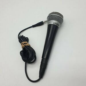 Shure PG48 Dynamic Professional Microphone Corded Mic Wired Cardioid Dynamic