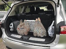 ENVELOPE STYLE TRUNK CARGO NET FOR Infiniti JX35 2013 QX60 2013-2016 13-16 2016