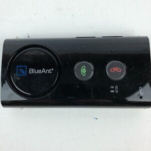 BlueAnt Supertooth 3 BTSVBC3 Bluetooth Vehicle Hands-Free Text To Speech HG19