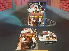 MACE GRIFFIN BOUNTY HUNTER PLAYSTATION 2 PS2