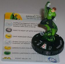 GREEN LANTERN #004 Justice League The New 52 DC HeroClix