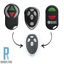 Smart Openers Compatible Remote Gate/Garage N16348/Nano/Roller Disc/Smart Lifter