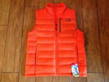 Men's THE NORTH FACE Puffer Vest Size M NWT