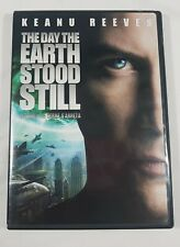 The Day the Earth Stood Still (DVD, 2009, 2-Disc Set