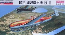 FINE MOLDS® FB16 IJN Okha Unpowered Trainer K1 in 1:48