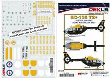 1/32 EC135 T2 - RAN / Australian Army