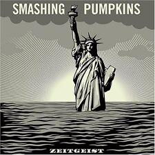 Smashing Pumpkins - Zeitgeist, CD + DVD Neu