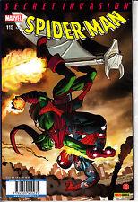 SPIDERMAN  V2   : N° 115    MARVEL FRANCE PANINI COMICS