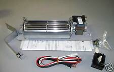 GZ550-1KT Napoleon Fireplace Blower Fan Factory Original Thermo Variable Speed
