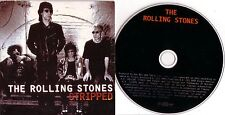 """ROLLING STONES """"Stripped"""" Rare French PROMO Cardsleeve CD"""