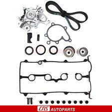 93-03 Mazda 626 MX6 Ford 2.0L DOHC Timing Belt Water Pump Valve cover gasket FS